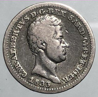 Carlo Alberto Re di ...