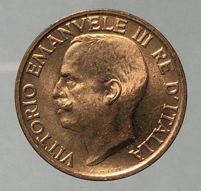 Vittrorio Emanuele III Re ...