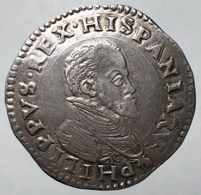 Milano Filippo II ...