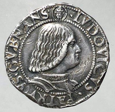 Milano Giovanni Galeazzo ...