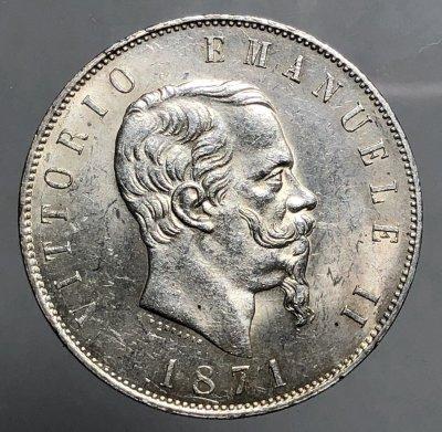 Vittorio Emanuele II Re ...