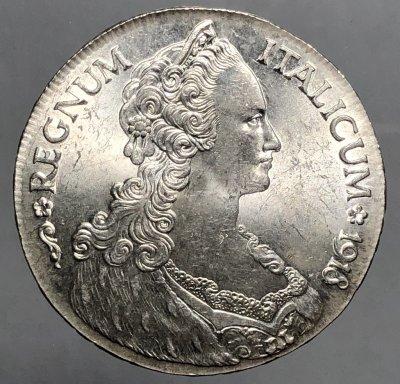 Vittorio Emanuele III Colonia ...