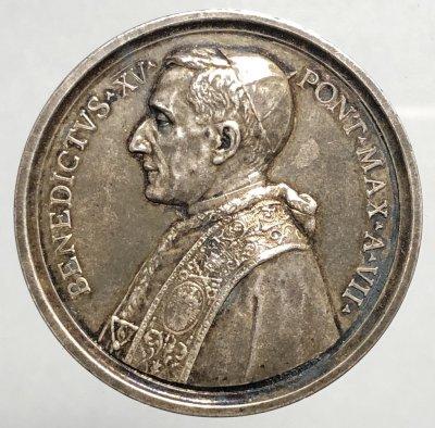 Stato Pontificio Benedetto ...