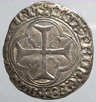 Ludovico (1440-1465) Doppio ...